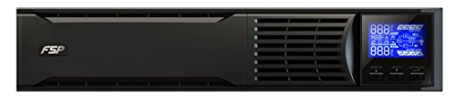 FSP Champ 2k Rack - Online Sistema de alimentación