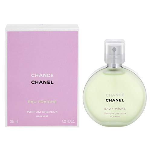 CHANEL Chance Eau Fraiche haarspr 35 ml, per stuk verpakt (1 x 35 ml)