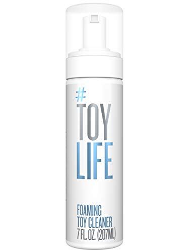 ToyLife All-Purpose Foaming Toy Cleaner, 7 Oz