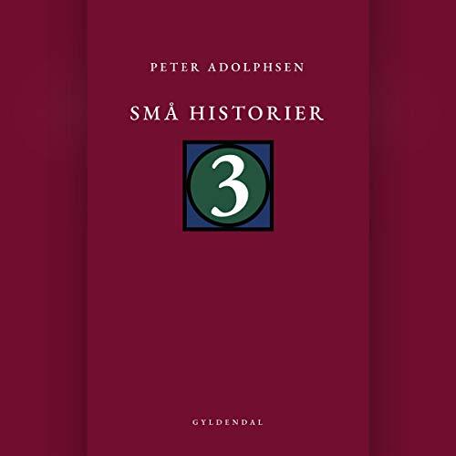 Små historier 3 cover art