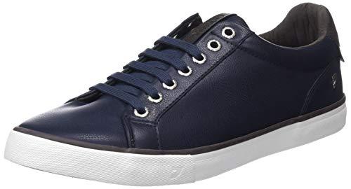 Gioseppo, Zapatillas Hombre, Azul (Marino 45569-P), 42 EU