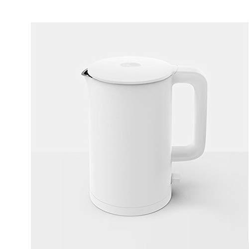 ZSQHD Wasserkocher Fast-Hot-Kochen Edelstahl Wasserkocher Teekanne intelligente Temperaturregelung Anti-Überhitzungs