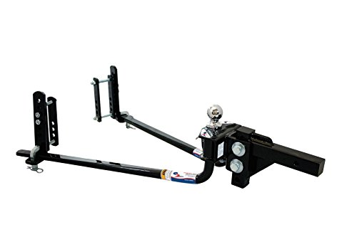 Fastway 10K (RB) e2INCLUDES INSTALLED 2 5/16 HITCH BALL - 94-00-1061