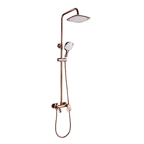 Schulte Copper, Adjustable