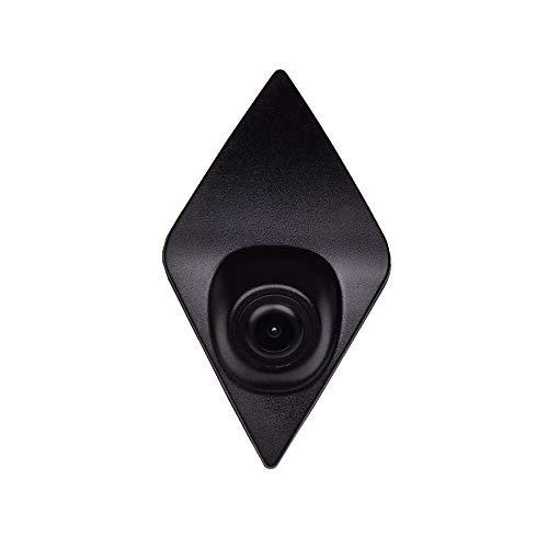 HD frontcamera parkeerhulp eenvoudige één klik radiator grill briging (NTSC) CCD embleem camera voor Renault Koleos Renault Kadjar Captur Espace