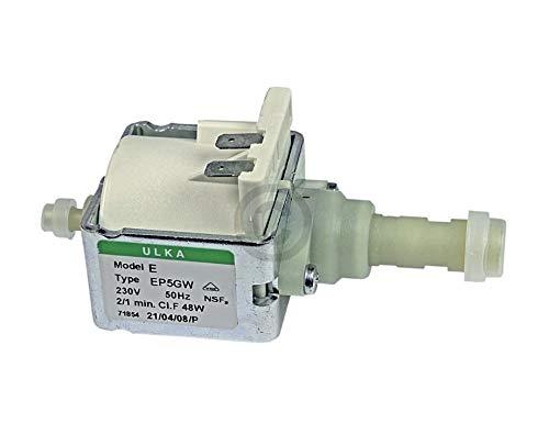 Waterpomp voor koffiezetapparaat Ulka EP5GW Philips Saeco 996530007753 12000140 48W 230V