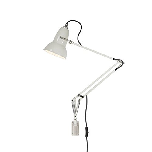 Anglepoise Original 1227 Lampe Murale Mounted Light E27 20 W Blanc