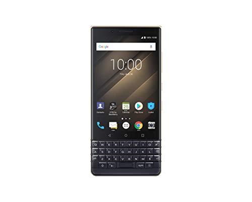 Blackberry Key2 Le Champagne 4.5'4 Go / 64 Go Dual Sim