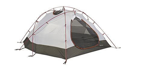 Mountain Hardwear Trango 4 Person Tent Tents State Orange