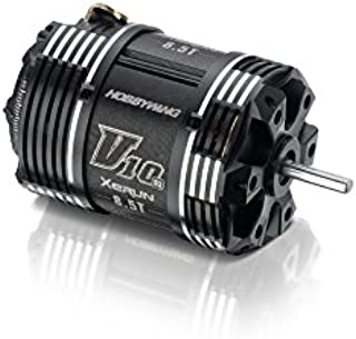 XERUN V10 G3 motor (5.5T/5900KV 2S LiPO) for Modified class 1/10th On-road and Off-road vehicle