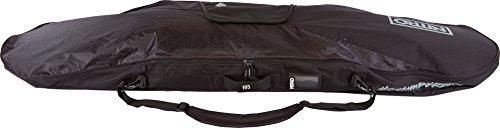 Nitro Snowboards SUB Board Bag 165'18 Snowboardtasche, Jet Black, 165