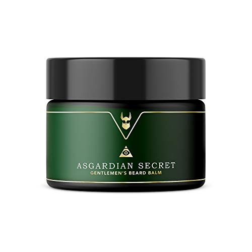 Gentleman's Beard Balm Asgardian Secret