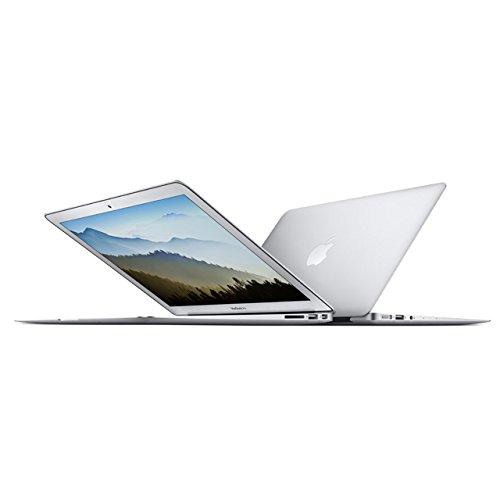 Comparison of Apple MacBook 13in MacBook Air (MQD32LLA) vs Apple MacBook MQD32 MacBook Air 13.3 (MQD32LL/A-cr)