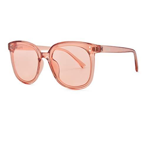 ZHANGJINYISHOP2016 Lente polarizada HD Gafas de Sol de Moda Las Gafas de Sol al Aire Libre Viajes de conducción Gafas de Sol Ultraligero, Elegante y Duradero