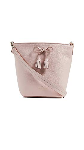 Leather: Cowhide Pebbled leather , Bow accent Length: 12.5in / 32cm Height: 11in / 28cm Dust bag included