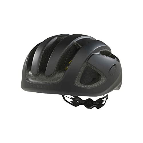 Oakley ARO3 Helm Blackout Kopfumfang L | 56-60cm 2021 Fahrradhelm