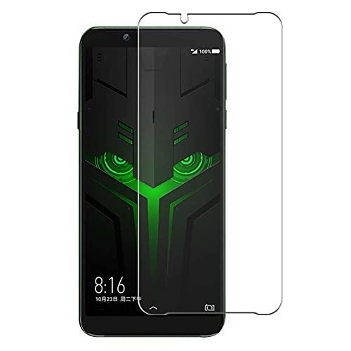 Vaxson 4 Stück Schutzfolie, kompatibel mit Xiaomi Black Shark Helo BlackShark, Bildschirmschutzfolie TPU Folie [nicht Panzerglas]