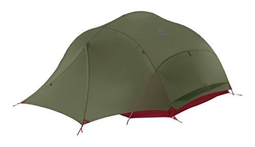 Msr Papa Hubba NX Tent green 2019 tube tent