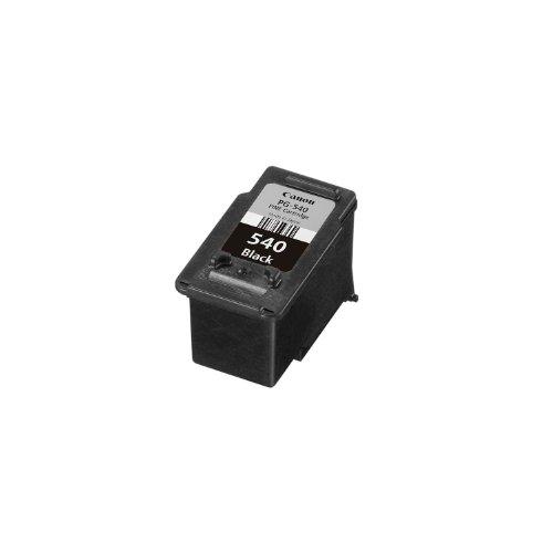 Canon PG 540 PG540 PG-540 5225B005 - Cartucho de tinta negra para Pixma MX 455 MX 535