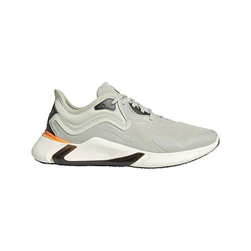 adidas Edge XT, Zapatillas de Running Hombre, VERHAL/GRISEI/BLACRE, 44 2/3 EU