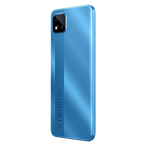 realme C11 (2021) (Cool Blue, 2GB RAM, 32GB Storage) with No Cost EMI/Additional Exchange Offers 5