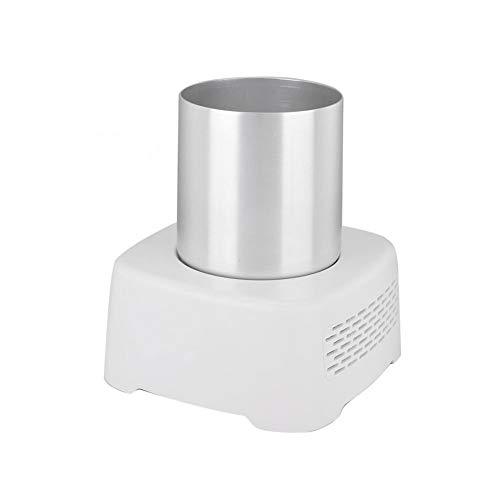 LCLLXB Coole Sommergetränke Kühler Wasserkühler Gefriergetränk Sofortkühlwerkzeuge Desktop-Getränke Schnellkühlung Gefriermaschine