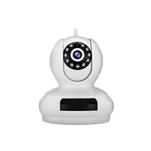 Cámara de vigilancia de visión Nocturna, cámara IP inalámbrica FHD 1080P, detección de Movimiento, Audio bidireccional, Punto de Acceso Ap, cámara Interior, Monitor for el hogar de Mascotas for bebés