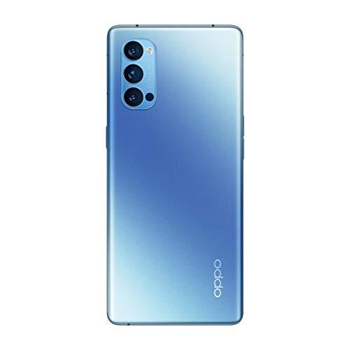 OPPO Reno4 Pro Smartphone 5G, 172g, Display 6.5