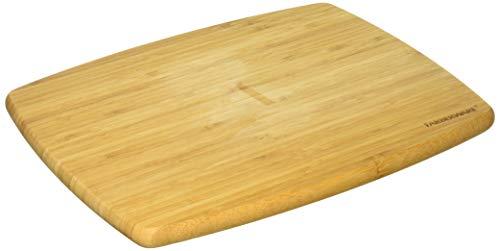 Vasconia 4048117 Tabla Para Picar Básicos de Bambú,...