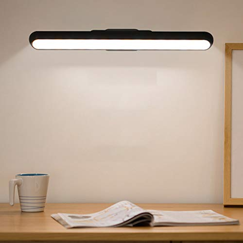 LED Tischlampe Dimmbarer Monitor Laptop Bildschirm Lichtleiste LED Tischlampe Augenschutz Leselampe Innenbeleuchtung