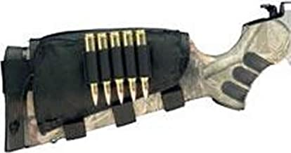 Thompson Center 7532 RIFLE STOCK POUCH WITH 5 CARTRIDGE LOOPS