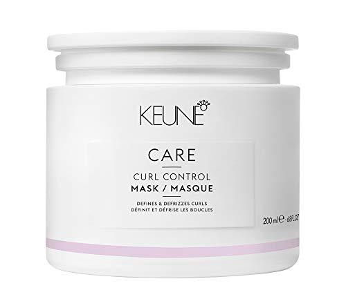 KEUNE CARE Curl Control Mask, 6.8 Fl oz