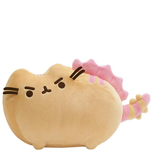 Pusheen 6052098 Soft Toy, Multicoloured