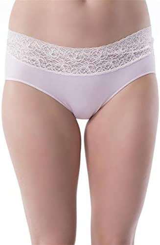 Lace Rosie Pope Womens Maternity Seamless Hipster W
