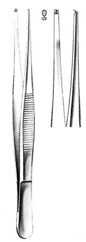 Pinzas kocher de 14,5 cm de la marca Comdent 20 858 1