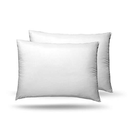 almohada grande fabricante Colchas Concord