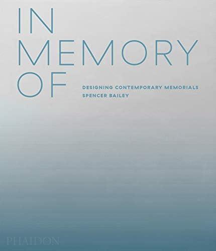 In Memory Of Designing Contemporary Memorials product image