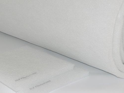 Filtermatte G3 ca. 10m x 1m - Dicke ca. 12-18mm Vorfilter Luftfilter für allg. Klima-/Lüftungszwecke Lüftungssysteme Ersatzfiltervlies Zubehör Absauganlagen Filteranlage zum selbst schneiden
