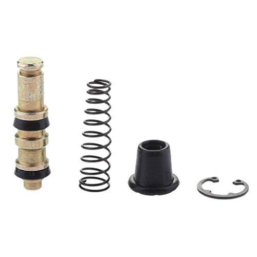perfk Bremskupplungs-Pumpenkolben Bremspumpen-Zylinder-Reparatursatz Kupplungs-Bremskolben-Stößel