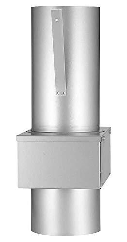 Helios brandwerende plafondschot ELS-D 100 100 mm accessoires voor ventilatoren 4010184002703