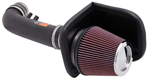 cold air intake for 2001 mustang - 4