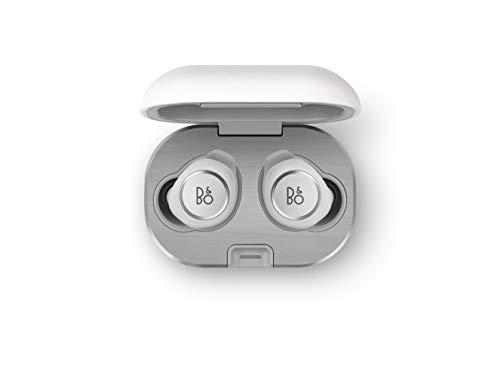 Bang&Olufsen完全ワイヤレスイヤホンBeoplayE8Motion防塵/防滴/NFMI/AAC対応/Qi充電対応/通話対応ホワイト【国内正規品】