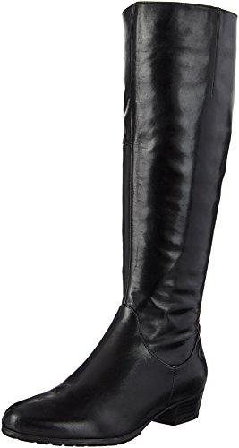 Gerry Weber Shoes Damen Carmen 05 Stiefel, Schwarz (Schwarz (100), 38 EU