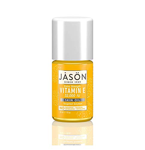 Jason's Vitamin E 32000 Iu With Wan (1x1.1 Oz)