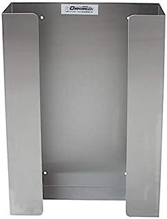 Omnimed American Made Triple Stainless Steel Glove Box Holder/Dispenser