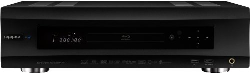 Oppo BDP-105 3D Silber - DVD/Blu-Ray Players (1080i,1080p,480i,480p,576i,576p,720p, Rhapsody, CinemaNow, Netflix, Pandora, Vudu, Dolby Digital,Dolby TrueHD,DTS-HD Master Audio, 7.1 Kanäle, BD-R,BD-RE,CD-R,CD-RW,DVD+R,DVD+R DL,DVD+RW,DVD+RW DL,DVD-R,DVD-R DL,DVD-RW,DVD-RW DL, 110 - 240)