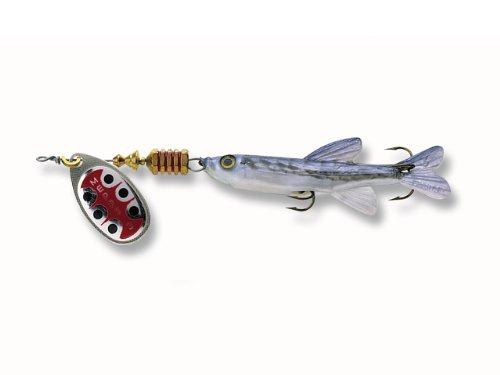 Mepps Aglia TW mit Fisch