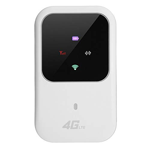 Essenc Portable 4G LTE WiFi Router 150Mbps Mobile Broadband Hotspot...