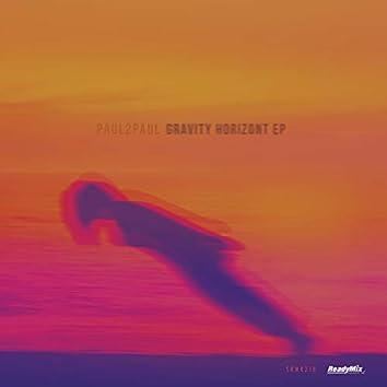 Gravity Horizont EP