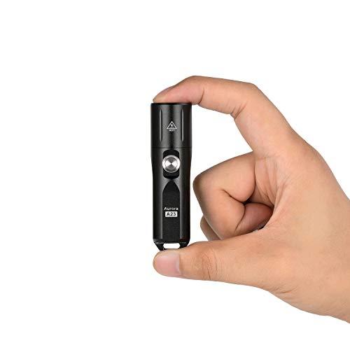 1000 lumen mini flashlight - 4